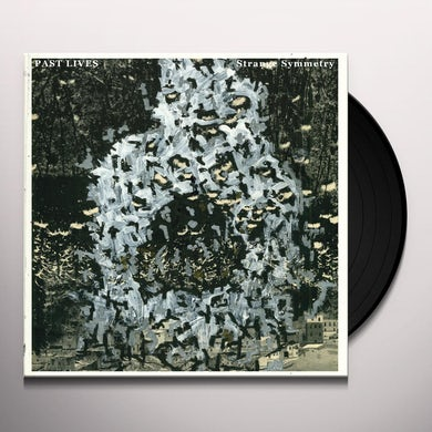 STRANGE SYMMETRY Vinyl Record