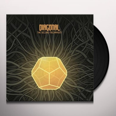 SECOND MECHANISM Vinyl Record