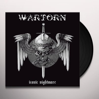 Wartorn ICONIC NIGHTMARE Vinyl Record