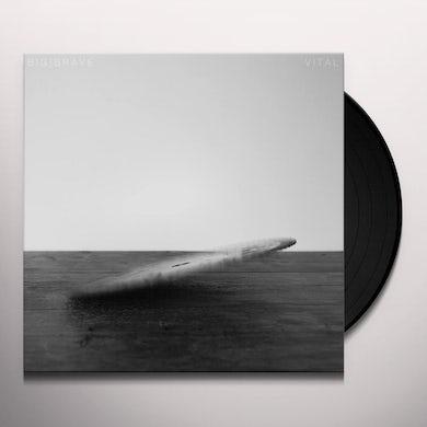 Vital Vinyl Record