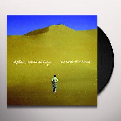 KING OF NO MAN Vinyl Record