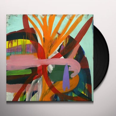 YAK PURSUIT OF MOMENTARY HAPPINESS Vinyl Record
