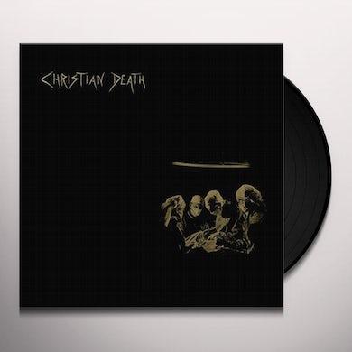Atrocities Vinyl Record
