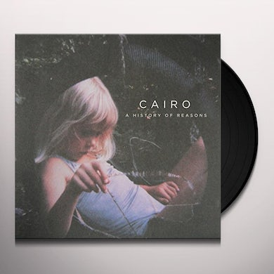 Cairo HISTORY OF REASONS Vinyl Record