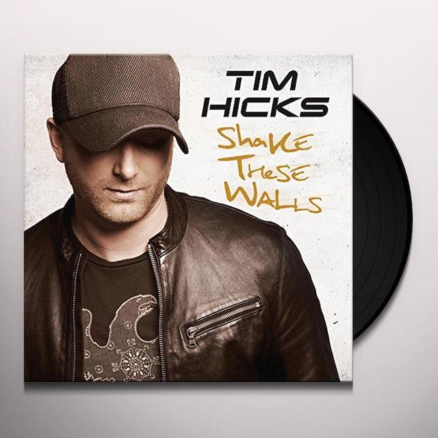 Tim Hicks