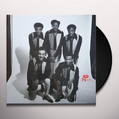 Eccentric Soul: The Saru Label Vinyl Record