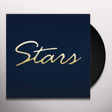 LAGUARDIA (THE BEST OF STARS) Vinyl Record