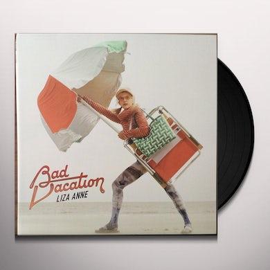 Bad Vacation (LP) Vinyl Record