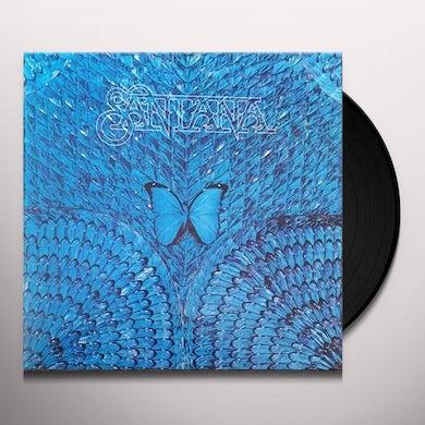 Santana BORBOLETTA Vinyl Record