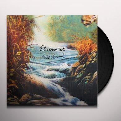 WILD ANIMAL Vinyl Record