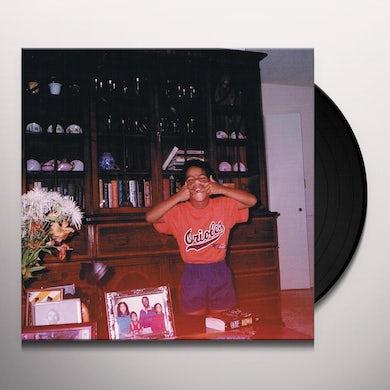 Maneka DEVIN Vinyl Record