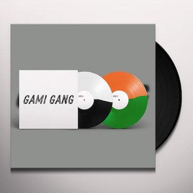 GAMI GANG Vinyl Record