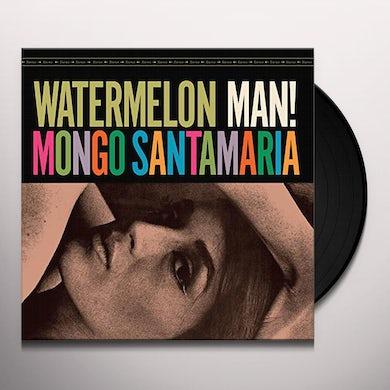 WATERMELON MAN Vinyl Record