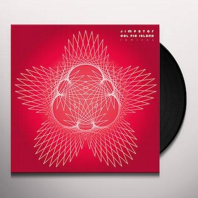 Jimpster EEL PIE ISLAND REMIXES Vinyl Record