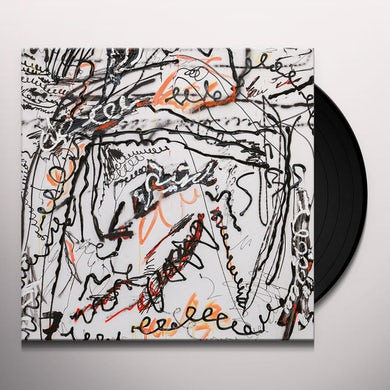 Wareika WATER SKY SUN WOOD Vinyl Record