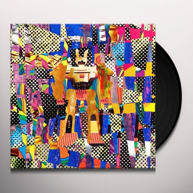 Saroos OLU Vinyl Record