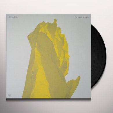 Slow Reels FAREWELL ISLANDS Vinyl Record