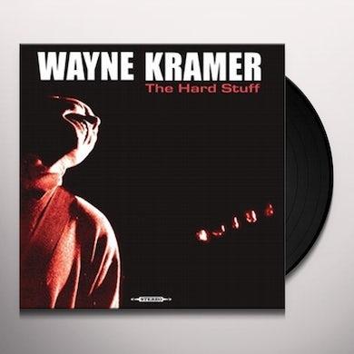 Hard Stuff The Vinyl Record