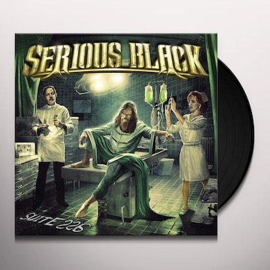SUITE 226 Vinyl Record