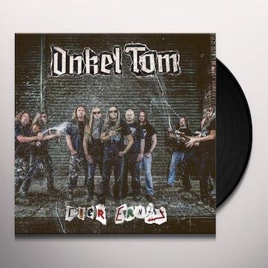 Tom Onkel BIER ERNST Vinyl Record