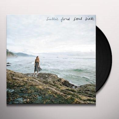 Sallie Ford SOUL SICK Vinyl Record