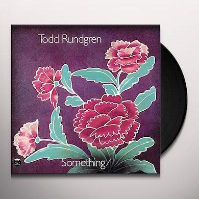 Todd Rundgren SOMETHING / ANYTHING Vinyl Record