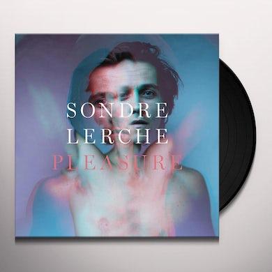 Sondre Lerche PLEASURE Vinyl Record