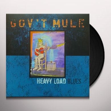 HEAVY LOAD BLUES Vinyl Record