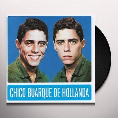 DE HOLLANDA Vinyl Record