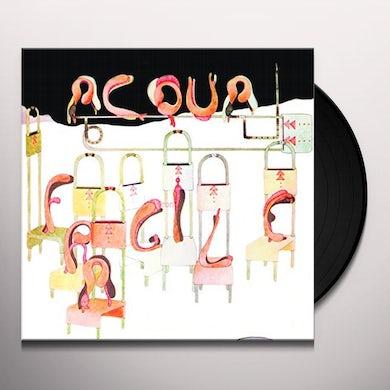 Acqua Fragile Vinyl Record