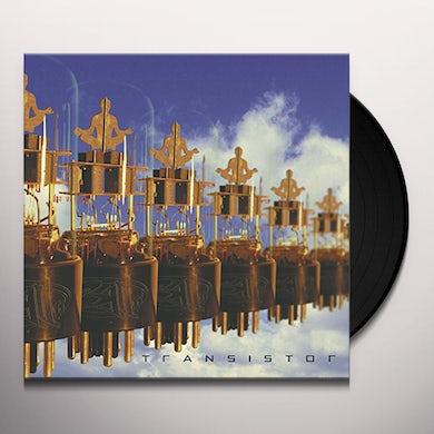 311 TRANSISTOR Vinyl Record