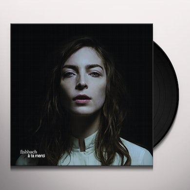 A TA MERCI Vinyl Record