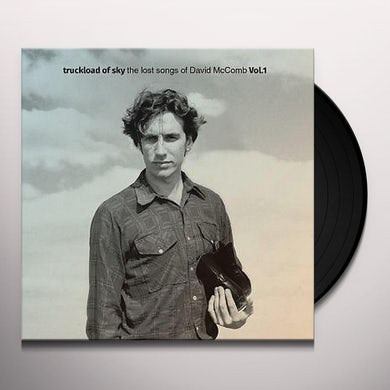 TRUCKLOAD OF SKY: THE LOST SONGS OF DAVID MCCOMB 1 Vinyl Record