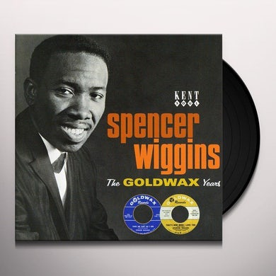 Goldwax Years Vinyl Record