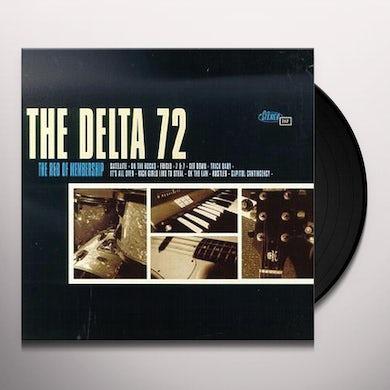 Delta 72 R&B OF MEMBERSHIP Vinyl Record