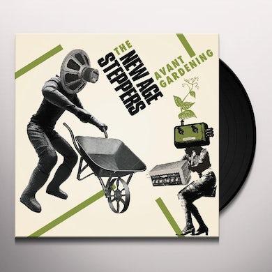 Avant Gardening Vinyl Record
