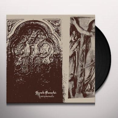 Antiphonals Vinyl Record