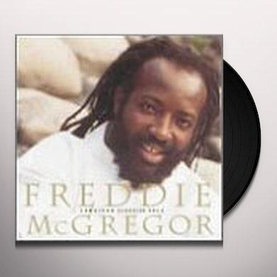 Freddie Mcgregor JAMAICAN CLASSICS 3 Vinyl Record