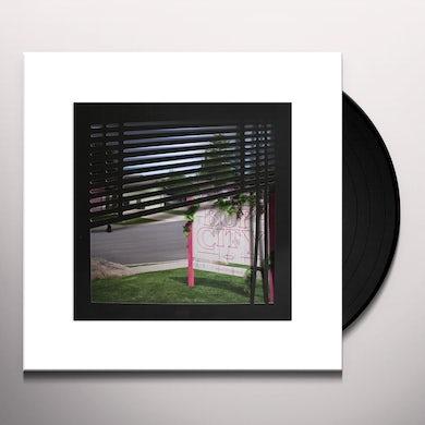 Terror Jr BOP CITY: BOPULAR Vinyl Record