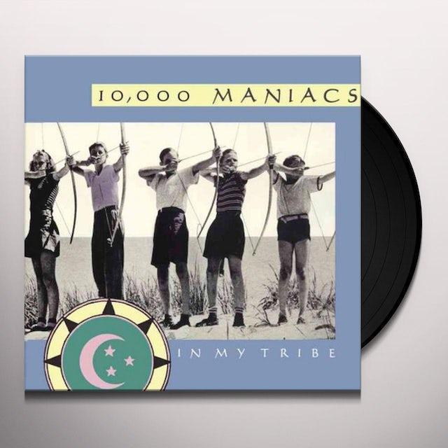 000 Maniacs 10