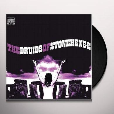 DRUIDS OF STONEHENGE Vinyl Record