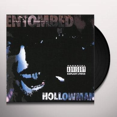 Entombed HOLLOWMAN: LIMITED FDR REMASTER Vinyl Record