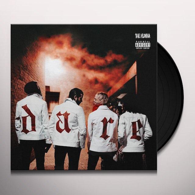 HUNNA DARE Vinyl Record