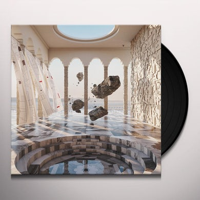 Efterklang ALTID SAMMEN Vinyl Record