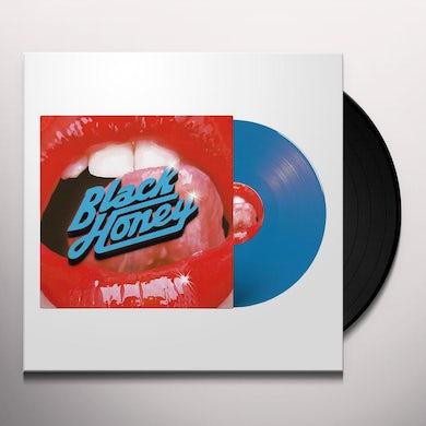 BLACK HONEY Vinyl Record