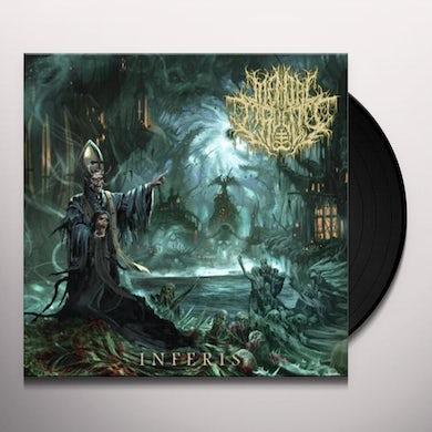 Mental Cruelty INFERIS Vinyl Record
