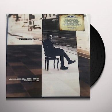 RACCOGLIENDO PAROLE Vinyl Record