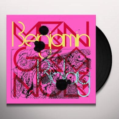Benjamin Biolay VENGEANCE Vinyl Record