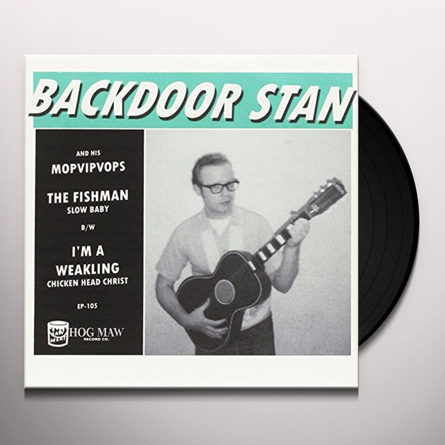 Stan Backdoor