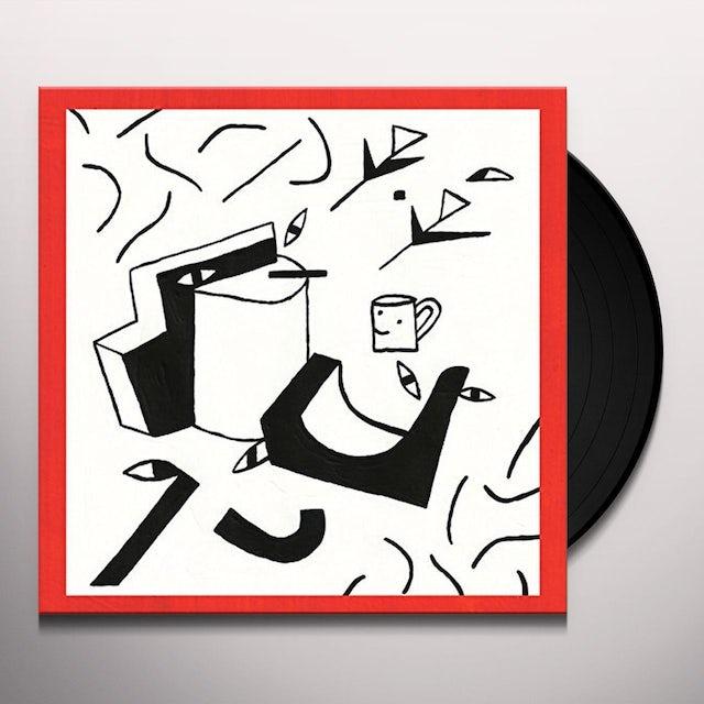 UNDERPASS ASSIMILATION Vinyl Record